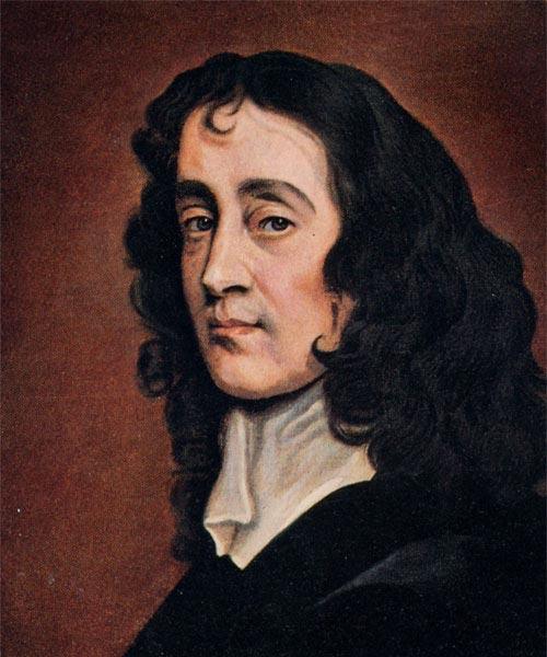 John Fell's Portrait